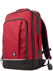 Crumpler Proper Roady Backpack XL (M) Deep Red