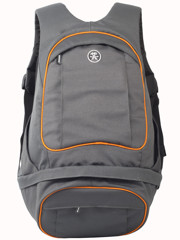 Crumpler Puppet Half Photo (M) D.Grey