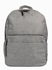 JCPAL Gentry Laptop Backpack (M) Grey