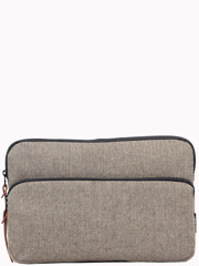 JCPAL Sleeve Macbook 11 (S) Grey