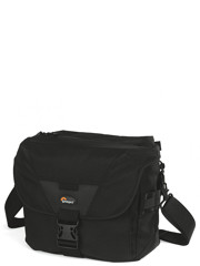 Lowepro Stealth Reporter D400 AW (XL) Black