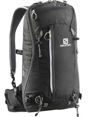 Salomon Quest 15 Black