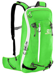 Salomon Quest 15 Green