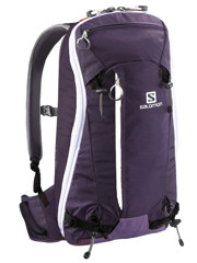 Salomon Quest 15 Pruple