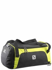 Salomon Sport Bag S Black/Green