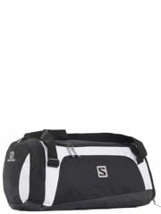 Salomon Sport Bag S Black/White