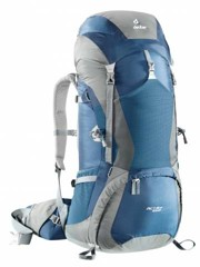 Deuter Act Line 65 + 10 Backpack (M) Blue