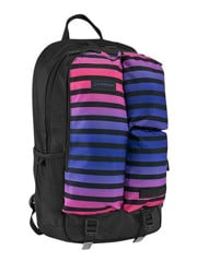 Timbuk2 Showdown Laptop Backpack Cobalt Sunset Stripe