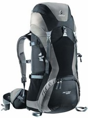 Deuter Act Line 65 + 10 Backpack Black
