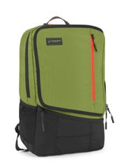 Timbuk2 Q Laptop Backpack Martini Olive Surf Stripe