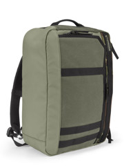 Timbuk2 Ace Laptop Backpack Messenger Bag Fatigue
