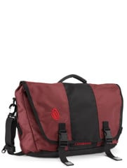 Timbuk2 Commute Laptop TSA-Friendly Messenger Bag (S) Diablo
