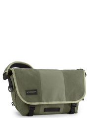 Timbuk2 Classic Messenger Bag S Marsh - Polyester Canvas