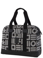 Hex Haze Laptop Duffel Black/Grey HX1315