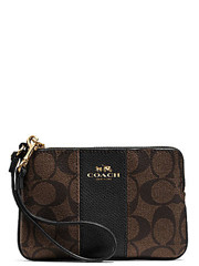 Coach F64233 Light Gold/Brown/Black