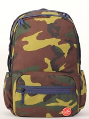 Seliux F4 Phantom II Backpack Camo/Navy