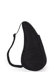 The Healthy Back Bag 6104-BK (M) Black