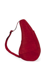 The Healthy Back Bag 6103-CR (M) Crimson