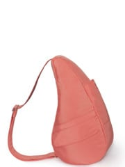 The Healthy Back Bag Microfibre Orange Sorbet S
