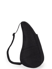The Healthy Back Bag 6103-BK (M) Black