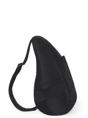 The Healthy Back Bag 7103-BK (M) Black