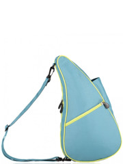 The Healthy Back Bag 6123-DQ (S) Dp Aqua