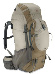 Rei Crestrail 48 Pack Brown