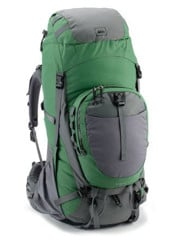 Rei Venus 70 Pack Green