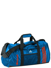 Adidas Clima Team Bag Medium (M) D.Blue