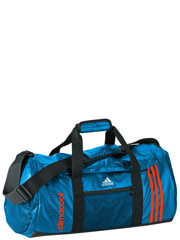 Adidas Clima Team Bag Medium (M) Blue