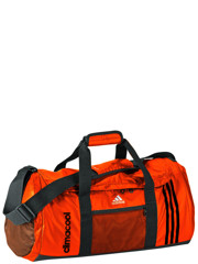 Adidas Clima Team Bag Medium (M) Dark Red