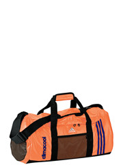 Adidas Clima Team Bag Small (S) Orange