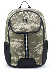Kimtabags Phoenix Backpack (M) Camo