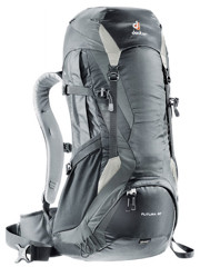 Deuter Futura 32L Backpack  (M) Black