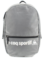 Le Coq Sportif Compate Backpack (M) Grey