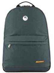 Mikkor Ducer Backpack Charoal DBP_004 New