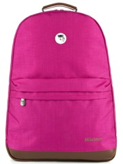 Mikkor Ducer Backpack DBP16 (M) Pink