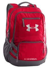 Under Armour Storm Backpack Red