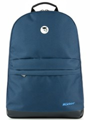 Mikkor Ducer Backpack DBP16 (M) Navy