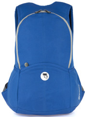 Mikkor Pretty Boy Backpack PBBP (M) Royal blue