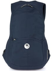 Mikkor Pretty Boy Backpack PBBP (M) Navy