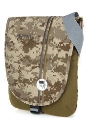 Mikkor Betty Tablet BT (M) Camo