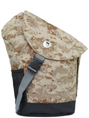 Mikkor Roady Sling Backpack (M) Camo