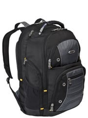 Targus 17 Drifter II Laptop Backpack TSB239AP