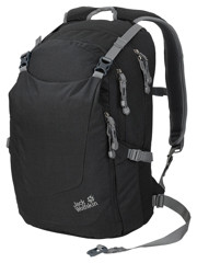 Jack Wolfskin Rushcutter Pack Dayback Black