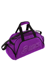 Asics Sporttasche Medium Duffle Purple