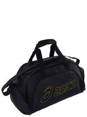 Asics Sporttasche Medium Duffle Black
