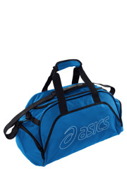 Asics Sporttasche Medium Duffle Blue/White