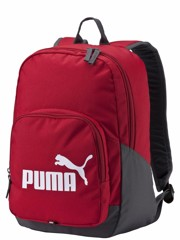 Puma Phase Backpack Large (L) Red