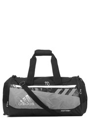 Adidas Team issue Duffel Bag Medium (M) Grey